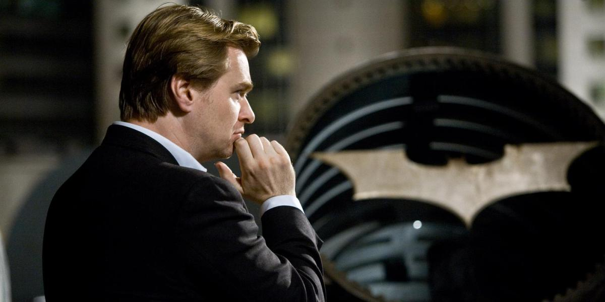 INTERVIEW: Michael Uslan, Part 4: The Genius of Christopher Nolan by Pete Verra