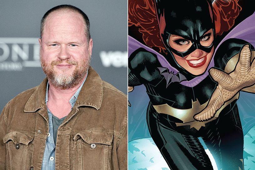 Joss Whedon Exits BATGIRL