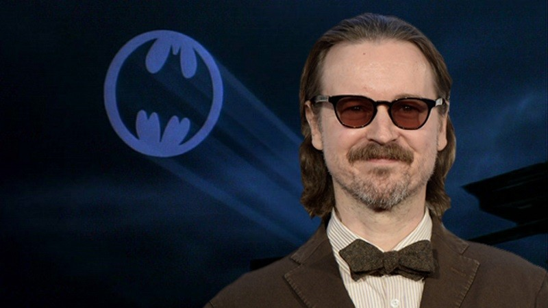Reeves' THE BATMAN Appears to be Heading Towards Preproduction