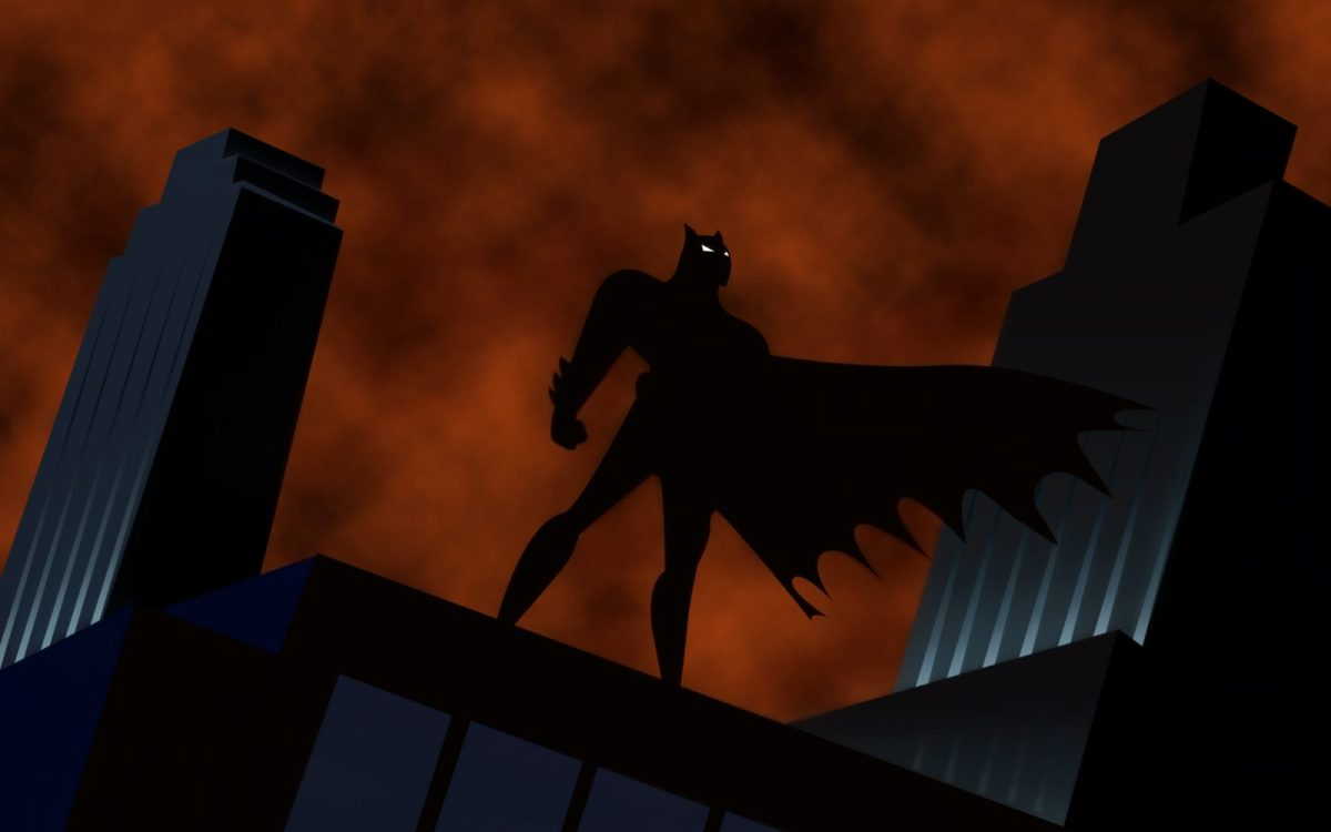 "BTAS Retrospective - ""The Forgotten"""