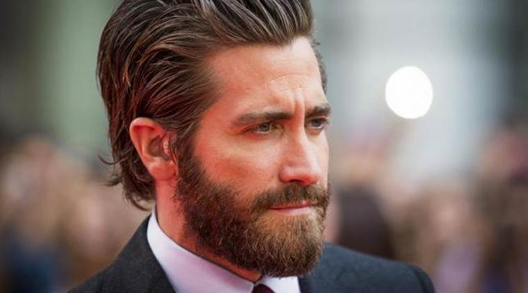 Gyllenhaal Says He's Not Playing Batman