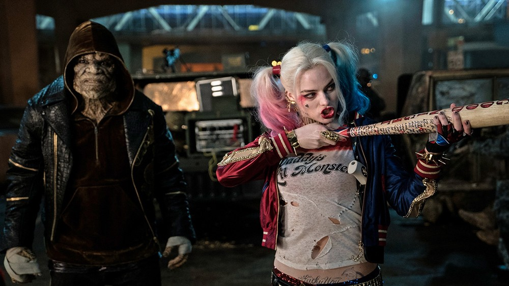 Cathy Yan to Direct Margot Robbie Harley Quinn Film