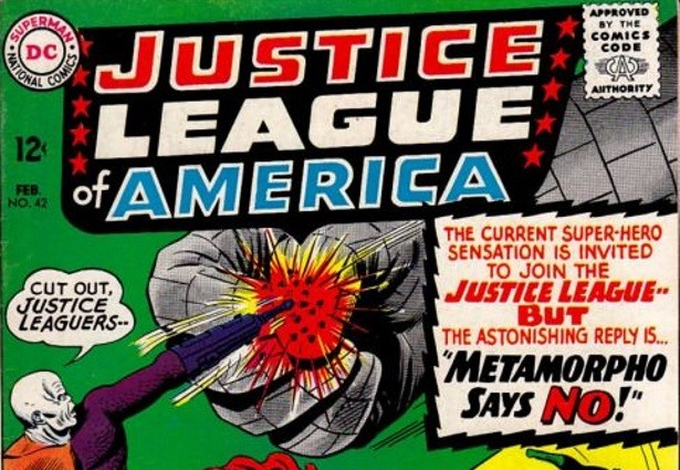 """How the """"Silver Age of Comics"""" Got its Name by Michael Uslan"""