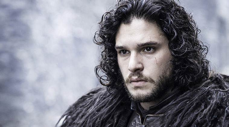 Kit Harington is the Betting Fave to be the Next Batman