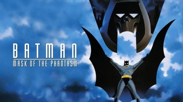 BATMAN: MASK OF THE PHANTASM Getting Theatrical Release – BATMAN ...