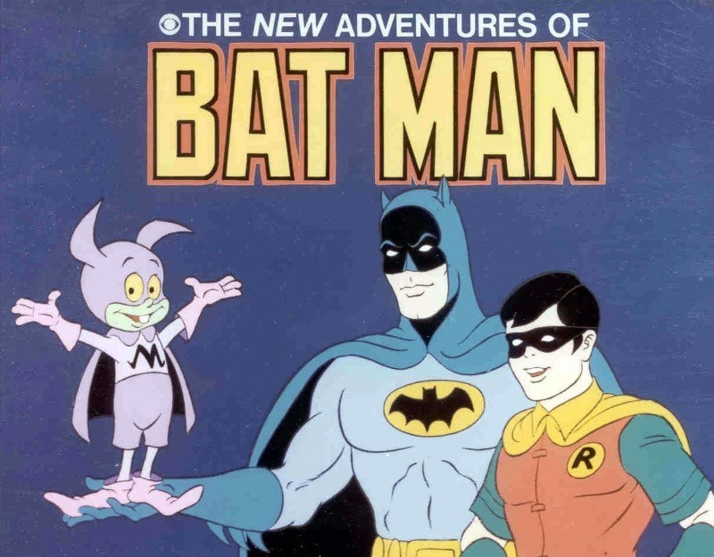 The Best Animated Batman TV Series That Was Not Good