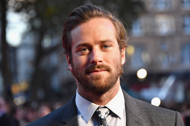 RUMOR: Armie Hammer Just Might Be Our Next Batman on Film (UPDATED!)