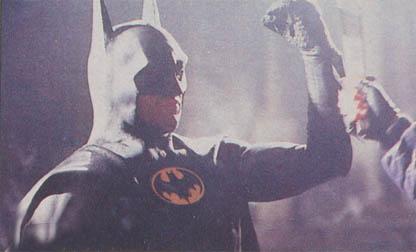 BatmanOnline  Batman 89s lost moments  Deleted Scenes
