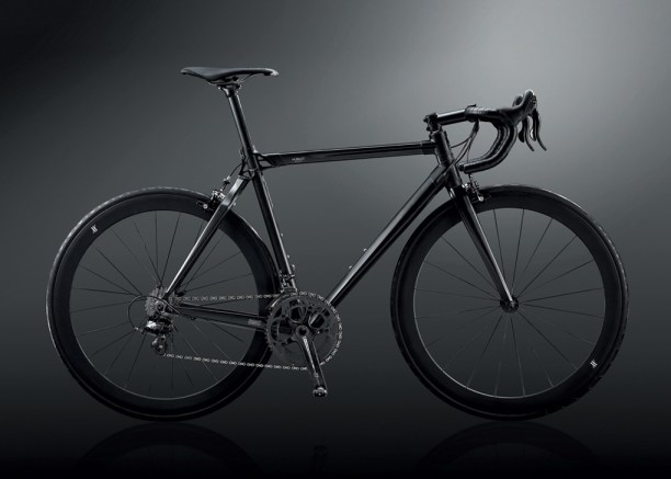 bmc hubolt carbon fiber bike