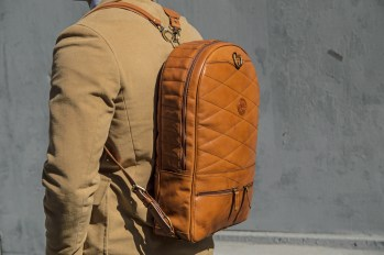 Chivote 2face Backpack Redrum