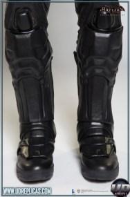 Arkham Knight Boots