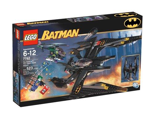 Lego Batman 7782