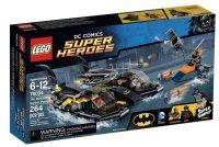 The Top 10 LEGO Batman Sets - Batman Factor