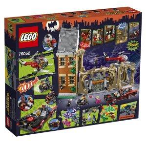 Classic Lego Batman Set