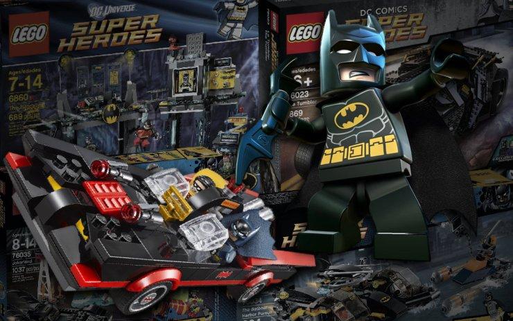 the top 10 lego batman sets batman factor