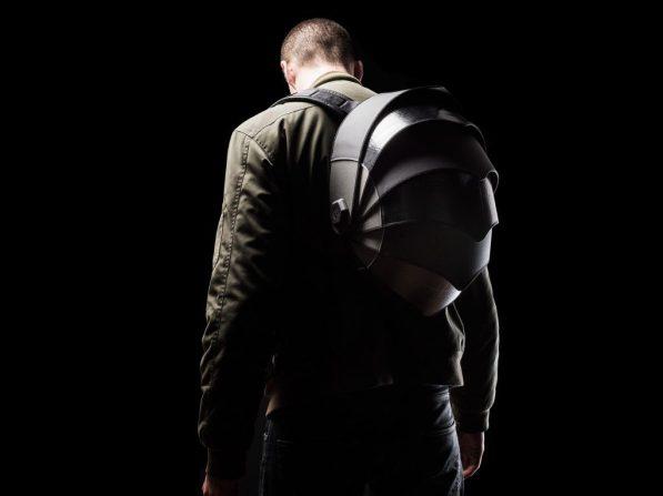 Pangolin Renegade Sport backpack