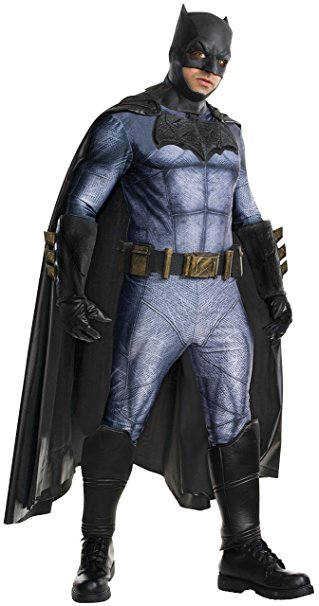 batman vs superman grand heritage costume