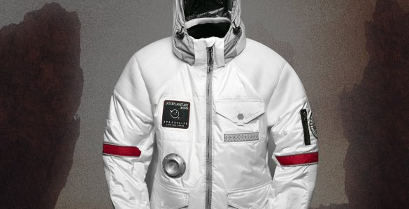 spacelife marsline jacket