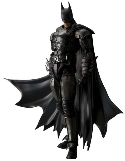 injustice batman action figure