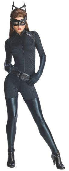 dark knight rises cat woman costume for sale