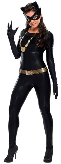 1960s TV catwoman costume