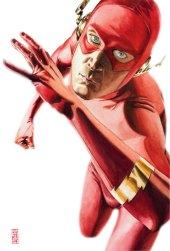 DC Heroes 001