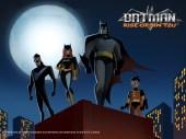 Batman-Rise of Sin Tzu #1