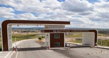 Batman Üniversitesi lisansüstü kontenjanlarına yoğun ilgi