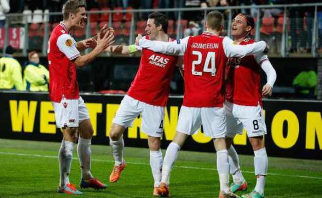 Fc Utrecht Az Alkmaar Live Streaming Batmanstream
