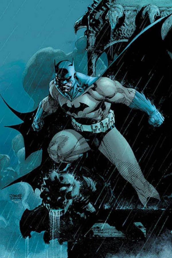 Senyc Report Dc Comics Batman 75th Anniversary Panel Lantern' Light