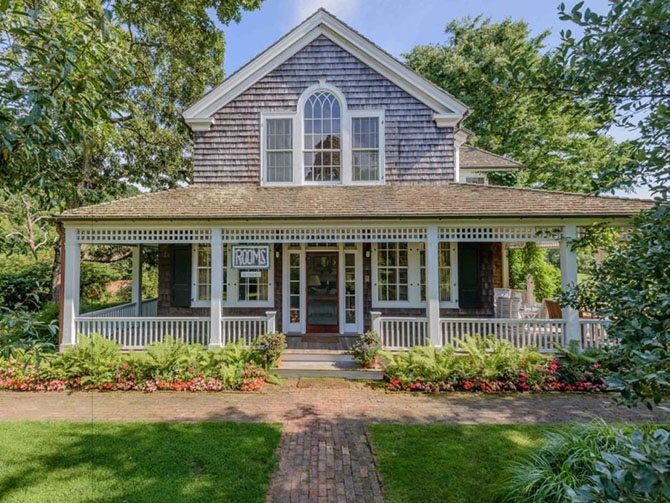 Самый дорогой дом в США (15 фото)