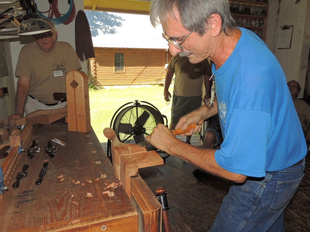 Woodworkers1