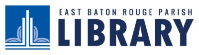 East Baton Rouge Parish Library Logo