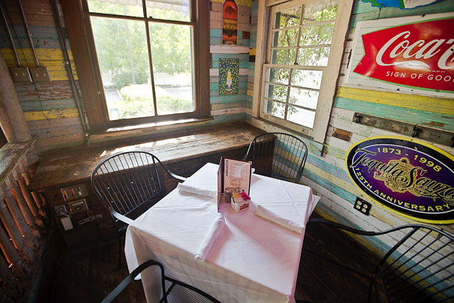 Superior Grill  Mexican Dining in Baton Rouge Louisiana