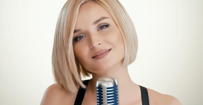 Modern Russian singers  The most beautiful women of Russia