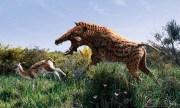 Archaeotherium_Poebrotherium