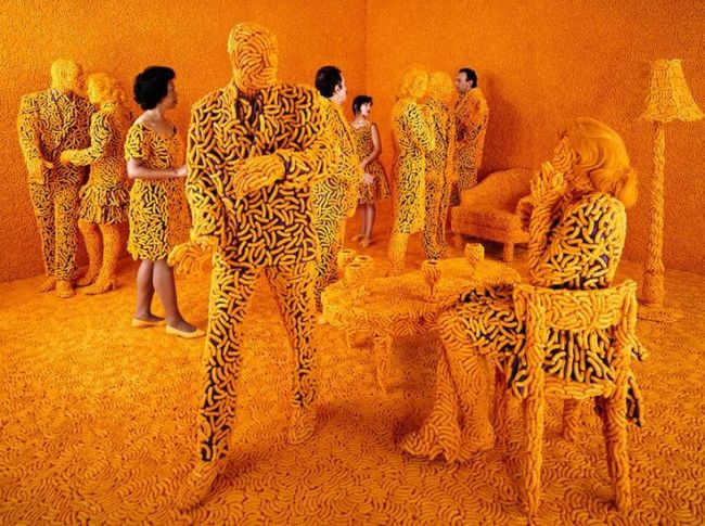 the-cocktail-party-by-sandy-skoglund
