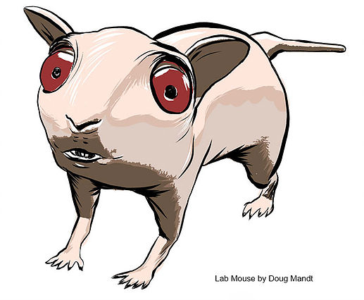 lab-mouse-by-doug-mandt