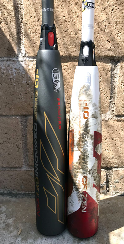 BatReviews com | 2019 DeMarini CF Zen USSSA Travel Ball Baseball Bat