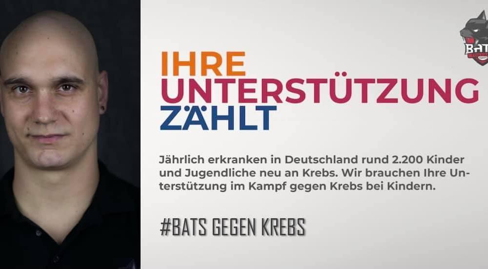 Bats vs. Krebs