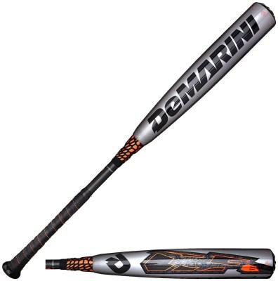 DeMarini CF6 Baseball Bat Review