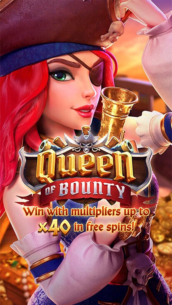Queen of Bounty ออกล่าสมบัติไปกับโจรสลัดสาวราชินีแห่งท้องทะเล 1