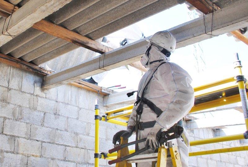 asbestos safety batta environmental