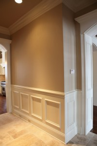 Trends in Interior Paint Colors for Custom Built Homes ...