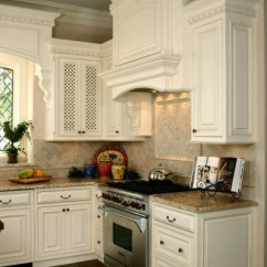 Kitchen Cabinet Crown Molding Ideas For Small Kitchens Galley Battaglia Homes-custom Built Home Hinsdale, Il- 4 N Bruner