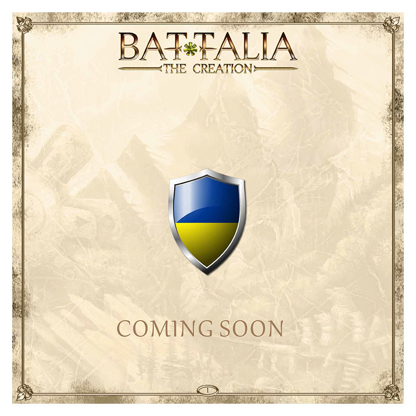 BATTALIA - RULEBOOK OLD - UKRAINE - WEB v1.0