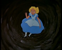 Alice-Falling-Down-Rabbit-Hole-2