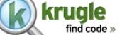 Logo Krugle Mg Cl