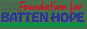 Joseph Hann's Foundation for Batten Hope