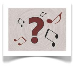 déchiffrer musique